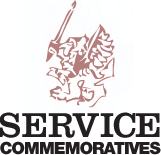 Service Commemoratives