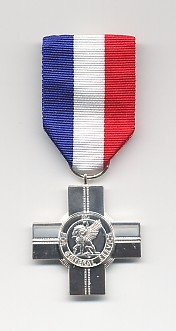 THE GENERAL SERVICE CROSS