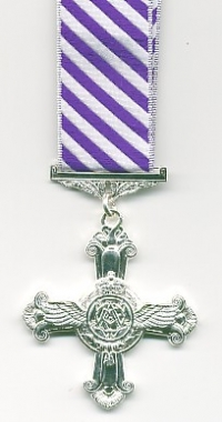 THE DISTINGUISHED FLYING CROSS.