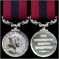 THE DISTINGUISHED CONDUCT MEDAL. EiiR. ISSUE