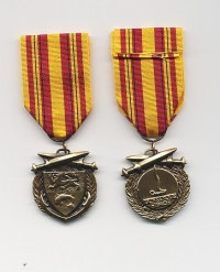 THE DUNKIRK MEDAL 1940