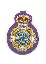 ROYAL ARMY CHAPLAINS DEPARTMENT