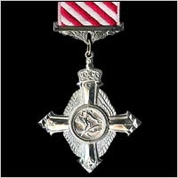 THE AIR FORCE CROSS