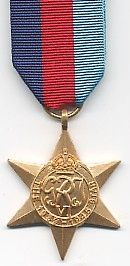 THE 1939-45 STAR