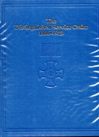 THE DISTINGUISHED SERVICE ORDER: 1886-1923
