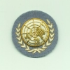 OFFICERS BERET BADGE (SMALL SIZE)