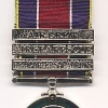 THE AVIATION SERVICE MEDAL