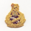 BRITISH ARMY: GENERAL OFFICERS BERET BADGE
