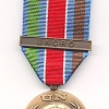UNITED NATIONS MEDAL WITH CLASP UNCRO