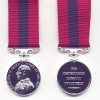 THE DISTINGUISHED CONDUCT MEDAL. GEO.V. ISSUE
