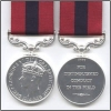 THE DISTNGUISHED CONDUCT MEDAL. GEO.VI. ISSUE.