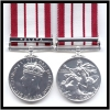 THE  NAVAL GENERAL SERVICE MEDAL 1915-1962, GEO.VI. ISSUE