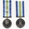 THE SOUTH ATLANTIC MEDAL (FALKLANDS) 1982