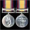 THE GULF WAR MEDAL 1990 - 1991.