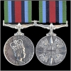 OPERATIONAL SERVICE MEDAL for SIERRA LEONE