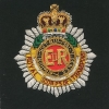 THE ROYAL CORPS OF TRANSPORT