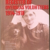 British Red Cross Register of Overseas Volunteers 1914-18