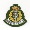 ROYAL ARMY MEDICAL CORPS