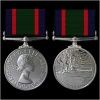 ROYAL NAVAL VOLUNTEER RESERVE LONG SERVICE MEDAL