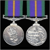ACCUMULATED CAMPAIGN SERVICE MEDAL.
