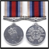 THE OPERATIONAL SERVICE MEDAL for AFGHANISTAN