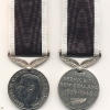 THE NEW ZEALAND  WAR SERVICE MEDAL  1939-45