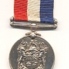SOUTH AFRICAN MEDAL FOR WAR SERVICE 1939-45