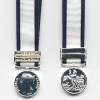 THE NAVAL GENERAL SERVICE MEDAL  1793-1840