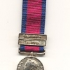 THE MILITARY GENERAL SERVICE MEDAL  1793-1814