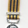 BRITISH SOUTH AFRICA COMPANY MEDAL 1896