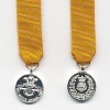 THE 3RD.,YORKSHIRE IMPERIAL YEOMANRY TRIBUTE MEDAL