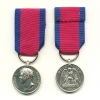 THE WATERLOO MEDAL 1815