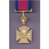 ARMY GOLD CROSS