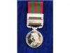 INDIA GENERAL SERVICE MEDAL. 1895-1902