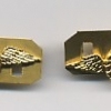 ROYAL AIR FORCE DENTAL BRANCH - COLLAR BADGES