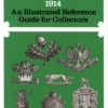CAVALRY AND YEOMANRY BADGES OF THE BRITISH ARMY 1914