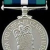 NORTHERN IRELAND PRISON  SERVICE MEDAL