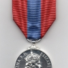 THE IMPERIAL SERVICE MEDAL