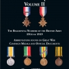 THE GREAT WAR MEDAL COLLECTORS COMPANION VOLUME II