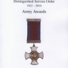 COMPANIONS OF THE DISTINGUISHED SERVICE ORDER 1923-2010 Army Awards