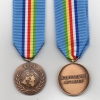 UNITED NATIONS MEDAL FOR CENTRAL AFRICAN REPUBLIC - MINUSCA