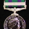 THE GENERAL SERVICE MEDAL 2008