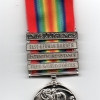 THE COLD WAR VICTORY MEDAL