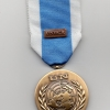UNITED NATIONS MEDAL WITH CLASP UNHCR
